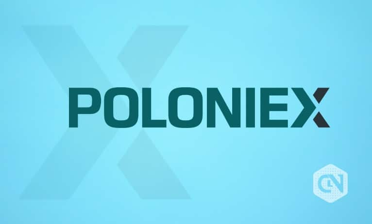 Poloniex Exchange Adds Two New TRX Quote Pairs