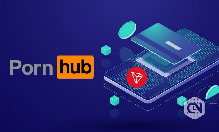 Pornhub Adopts USDT-TRON To Allow Payment