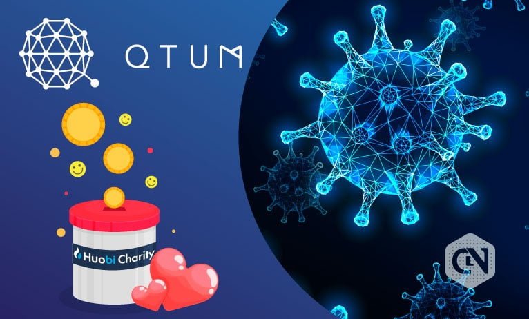 Qtum Chain Foundation Contributes 200,000 Yuan