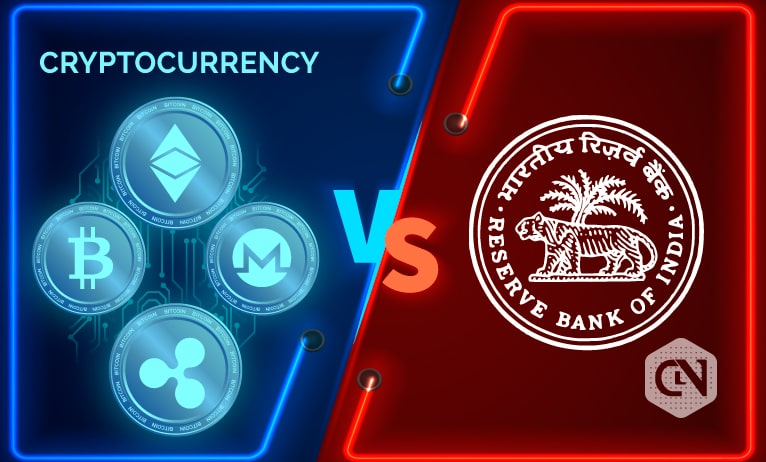 RBI vs. Crypto