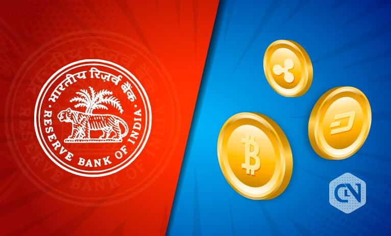RBI vs CRYPTOCURRENCY