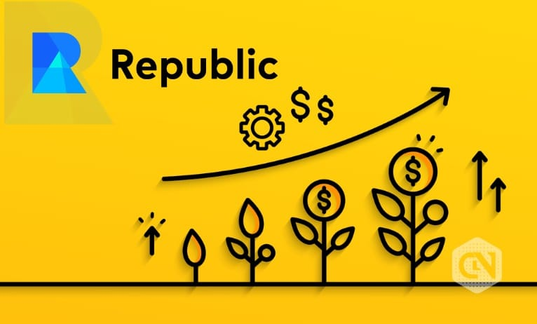 Republic focuses fundraising and investing