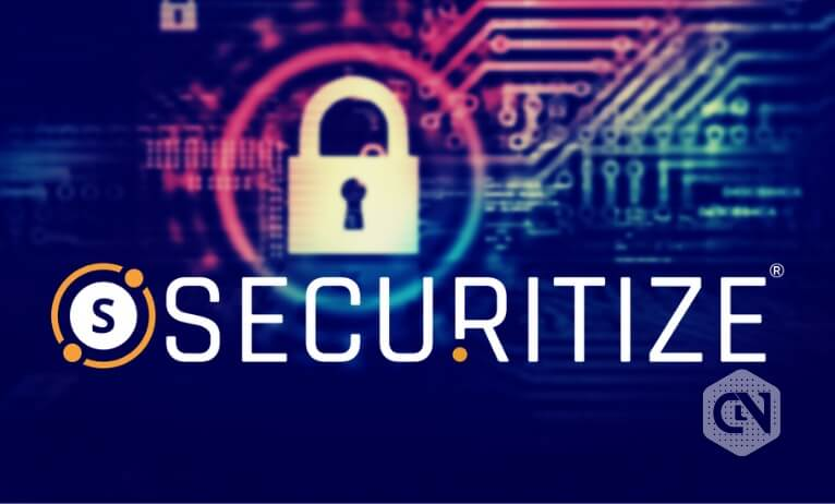 Securitize Offers Global Solutions for Compliant Digital Securities