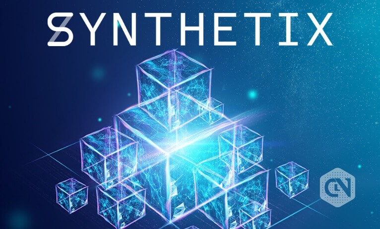 Synthetix Revolutionizes the Decentralized Finance Arena
