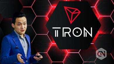 Photo of Justin Sun's TRON Becomes Second-largest DApp Ecosystem