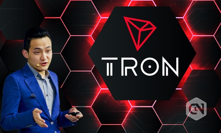 TRON Becomes Second-largest DApp Ecosystem
