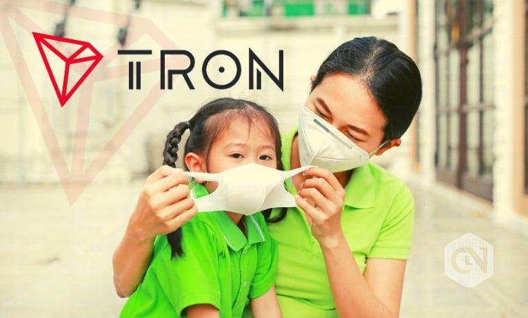 Photo of TRON Foundation Comes Forward to Help People Fight Coronavirus