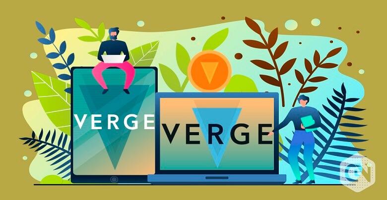 verge coin news update
