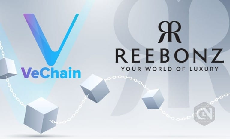 Reebonz Joins Hands With VeChain Foundation