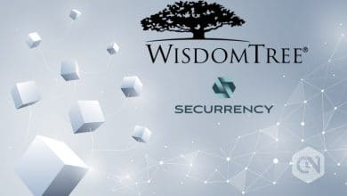 Photo of WisdomTree Leads Securrency's $17.65 Million Series A Funding Round