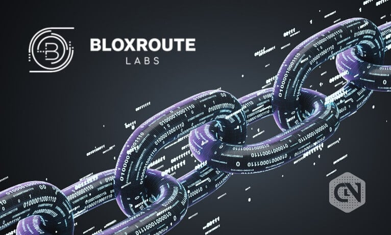 bloXroute Resolves Bitcoin Scalability Issues