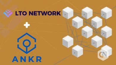 Photo of Ankr Teams Up With LTO Network; Announces LTO Network Node Hosting and Campaign