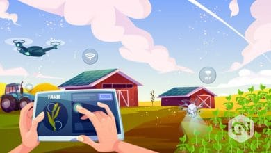 Photo of Application of Artificial Intelligence (AI) and Blockchain in Agriculture Sector