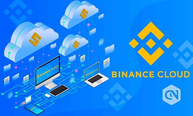 Binance Announces B2B2C Cloud Solution for Digital Trading Platforms