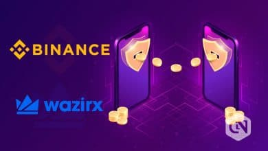 Photo of Binance Announces Deep Integration of WazirX's P2P Trading Platform