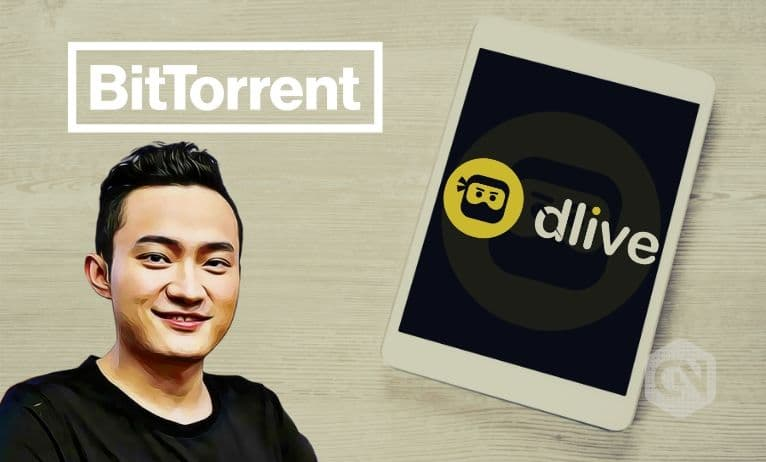Photo of BitTorrent to Run DLive Videos Directly on the App for Android Users
