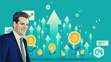 Photo of Bitcoin is a Safe Haven Asset: Tyler Winklevoss