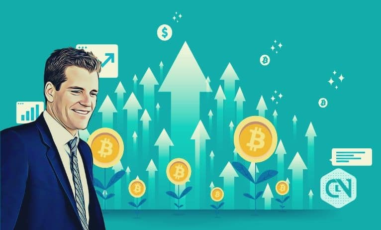 Bitcoin is a Safe Haven Asset: Tyler Winklevoss