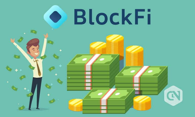BlockFi Secures Funding