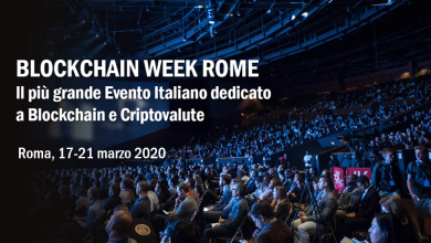 Photo of Blockchain Week Rome is Back in the Capital With the Second Edition From July 06–10
