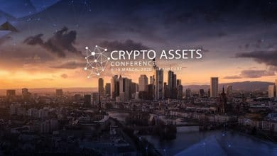 "Photo of Crypto Assets Conference 2020: The Conference on ""Blockchain & Finance"""
