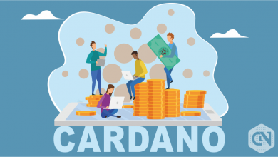 Photo of Cardano Hits a Fresh 90-day High; Currently Pulls Back at $0.056