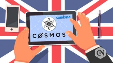 Photo of Coinbase UK Begins Supporting Cosmos (ATOM)
