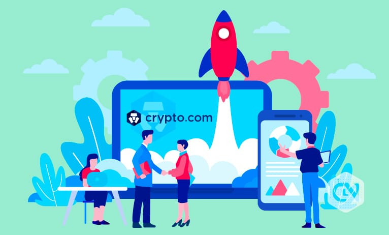 Crypto.com Launches Crypto.com Pay Checkout Service Platform