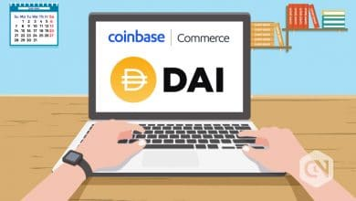 Photo of Coinbase Commerce Introduces DAI Stablecoin on the Network