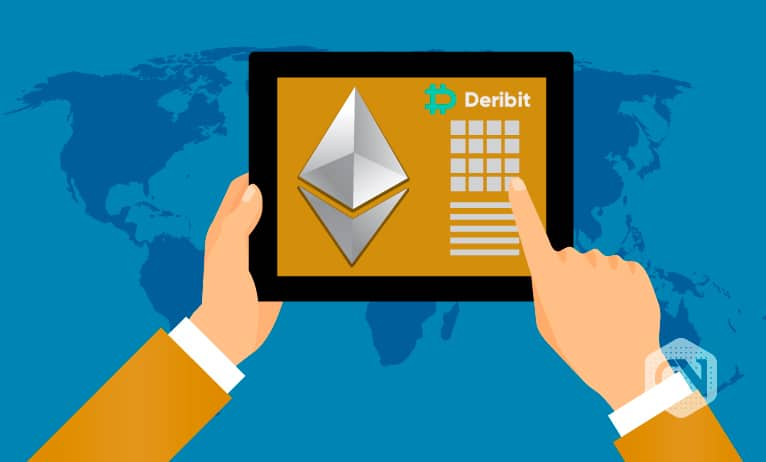 Deribit Comes Up with Ethereum Options