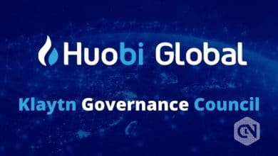 Photo of Huobi to Join Kakao's Klaytn Global Blockchain Governance Council