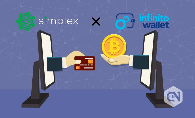 Infinito Partners with Simplex