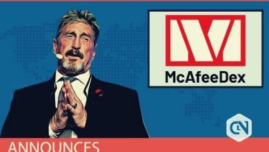 Photo of The Next Phase of McAfee Dex is Coming Soon: John McAfee