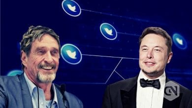 Photo of John McAfee Says He is Impersonated More than Elon Musk