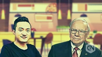 Photo of Justin Sun Opens Up on the Charity Lunch with Warren Buffett