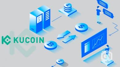 Photo of KuCoin Unveils Instant Exchange Service to Speed Up Transaction Execution