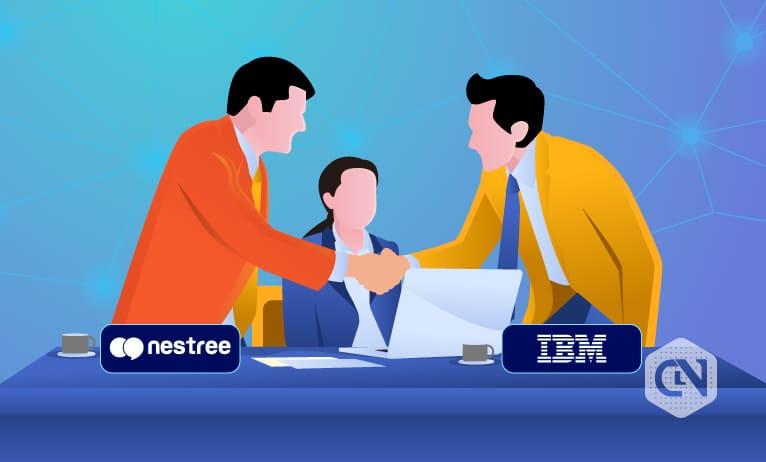 Nestree Partners with IBM