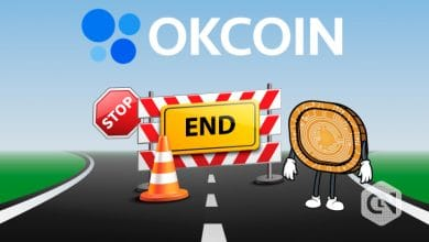 Photo of OKCoin Suspends Five Tokens Citing Low Trade Volumes