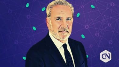 Photo of Bitcoin Pumpers Forced to Admit It's Not Digital Gold – Peter Schiff