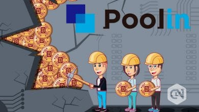 Photo of Poolin Provides Multi- Cryptocurrency Mining Features