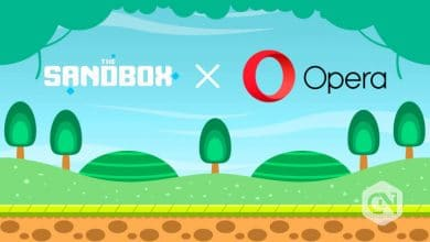 Photo of The Sandbox Announces Partnership With Opera Web Browser