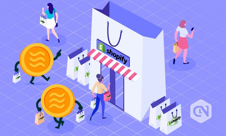Shopify Becomes the Latest Firm to Join Libra Association