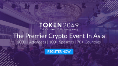 Photo of TOKEN2049 is Back for 2020, Examining What's Next for the Crypto Industry