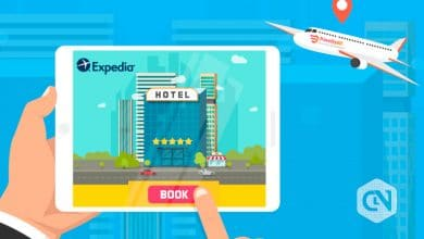 Photo of TravelbyBit Collaborates With Expedia to Open New Booking Opportunities