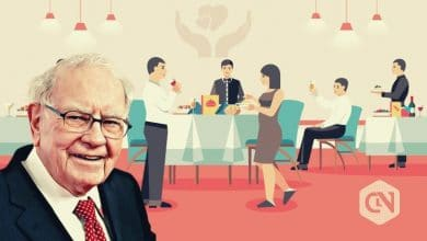 Photo of Justin Sun Finally Meets Warren Buffett for the Infamous Charity Lunch