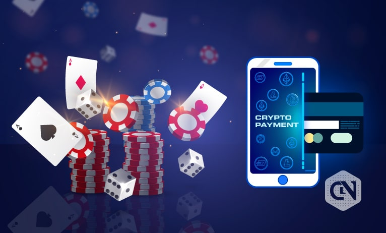 Why Every Casino Should Offer Crypto As A Form Of Payment