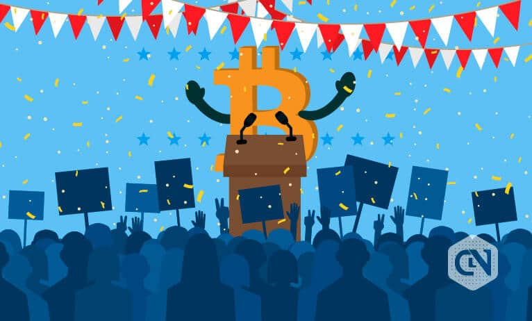Bitcoin and its Impact on Global Politics