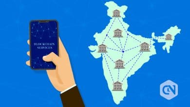 Photo of India's Banking Sector to Increasingly Adopt Blockchain Tech: GlobalData
