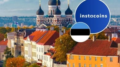 Photo of Crypto-Broker Instacoins Receives Operating License in Estonia