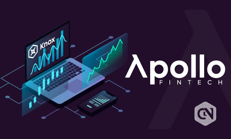 Apollo Fintech to Soon Launch Highly Anticipated Knox Exchange